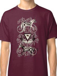 Undead unicorns #2 Classic T-Shirt