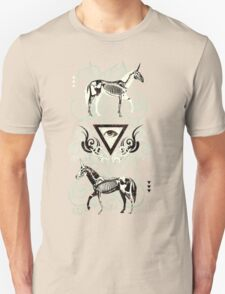 Undead unicorns #2 T-Shirt