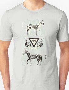 Undead unicorns #2 T-Shirt