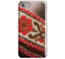 Tyrolean  iPhone Case/Skin