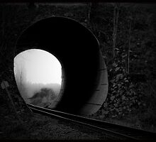 Entering the Abyss by Annie Lemay  Photography