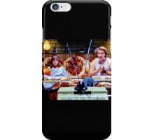 raising arizona  iPhone Case/Skin