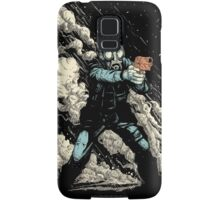 Attack! Samsung Galaxy Case/Skin