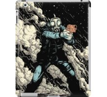 Attack! iPad Case/Skin