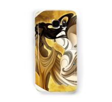 Princess Hina and Fa'arava'ianu Samsung Galaxy Case/Skin