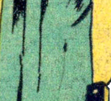 The Spectre Sticker