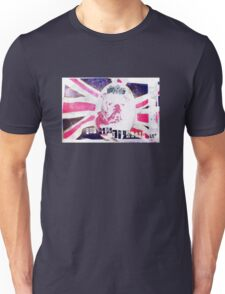 Dog Save The Queen Unisex T-Shirt