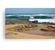 Thurra Breach Canvas Print