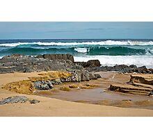 Thurra Breach Photographic Print