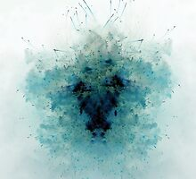 Smoky Dragon by MyrianeArt