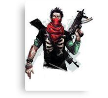 APB Reloaded Cool Crime Boy 2 Canvas Print