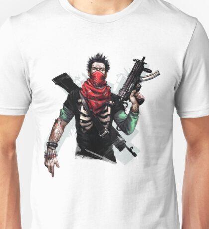 APB Reloaded Cool Crime Boy 2 Unisex T-Shirt