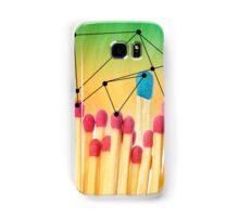 fun Samsung Galaxy Case/Skin