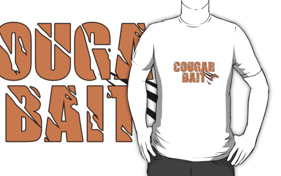 Cougar Bait by JD22