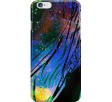 Sous la mer iPhone Case/Skin
