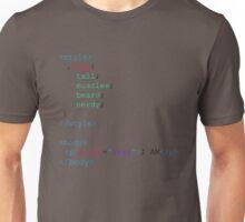 Sexy Class Unisex T-Shirt