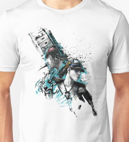 APB Reloaded Cool Enforcer Boy and Girl Unisex T-Shirt
