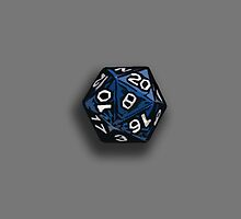D20 by CRDesigns