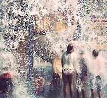 Splash! by KerrieMcSnap