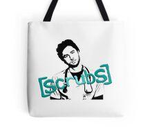 Scrubs JD Tote Bag