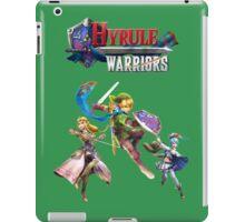 Hyrule Warriors iPad Case/Skin