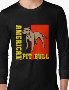 AMERICAN PIT BULL-2 Long Sleeve T-Shirt