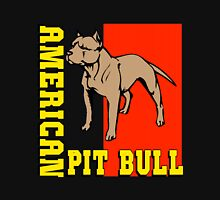 AMERICAN PIT BULL-2 Unisex T-Shirt