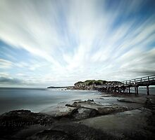 Bare Island Blues by David Haworth
