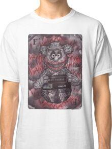 Fozzie Bear Joker Classic T-Shirt