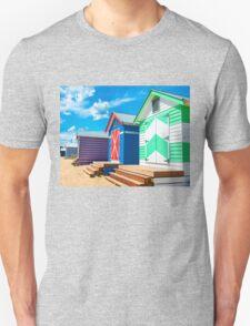Bathing houses T-Shirt