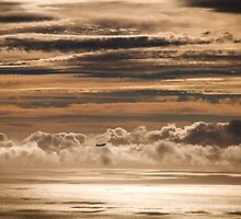 Cremebrulle sky by armine12n