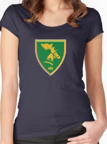 Classic Renly Women's Fitted Scoop T-Shirt