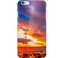 Saturated iPhone Case/Skin