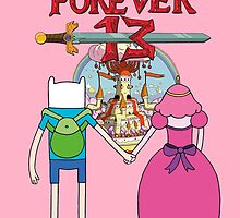 Forever 13 - Adventure Time by navigata
