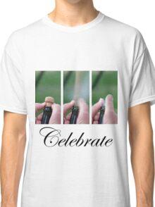 Let's celebrate Classic T-Shirt