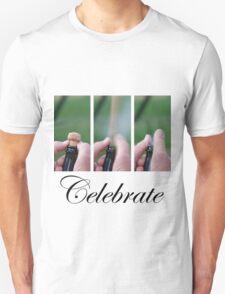 Let's celebrate T-Shirt