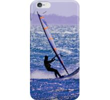 Sail To Sail iPhone Case/Skin