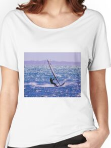 Sail To Sail Women's Relaxed Fit T-Shirt