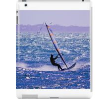 Sail To Sail iPad Case/Skin