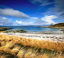 Scotland: West Coast Inspiration by Angie Latham