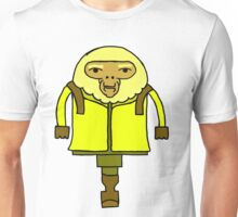 Zaius Unisex T-Shirt