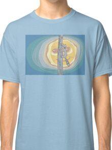 Raccoon Moon Classic T-Shirt