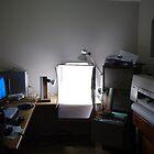 Light Box by Brian Edworthy