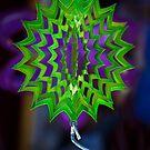 The Emerald Sun by Paul Thompson