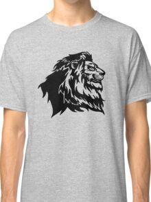 Proud Tribal Lion Classic T-Shirt