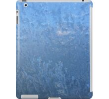 Morning Frost iPad Case/Skin