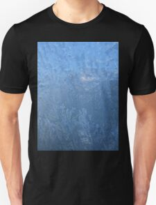 Morning Frost Unisex T-Shirt