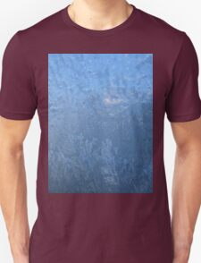 Morning Frost Unisex T-Shirt