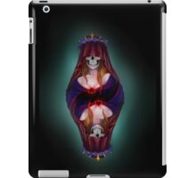 The Queen of Spades iPad Case/Skin