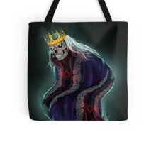 The King of Spades Tote Bag